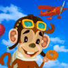 Tommy the Monkey Pilot